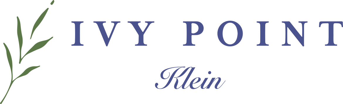 Ivy Point Klein Logo